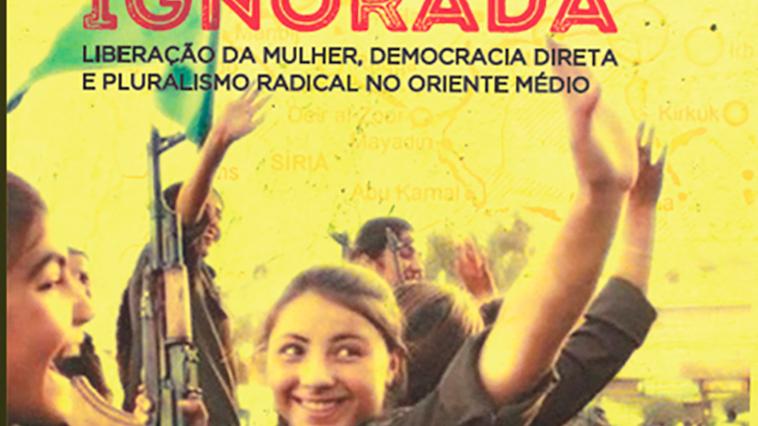 REVOLUCAO IGNORADA, A: LIBERACAO DA MULHER, DEMOCR