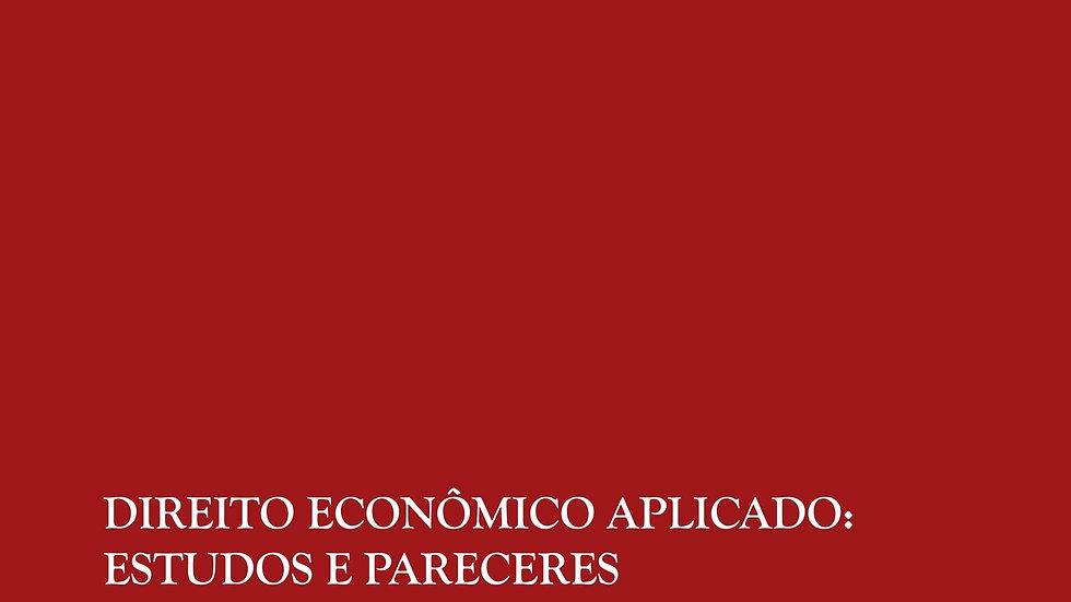 DIREITO ECONOMICO APLICADO