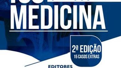 100 CASOS CLINICOS EM MEDICINA - 2A EDICAO