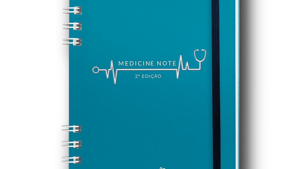 MEDICINE NOTE 2.0