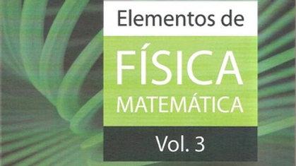 ELEMENTOS DE FISICA MATEMATICA                  02