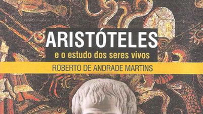 ARISTOTELES E O ESTUDO DOS SERES VIVOS