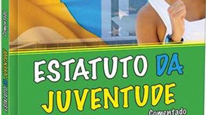ESTATUTO DA JUVENTUDE COMENTADO