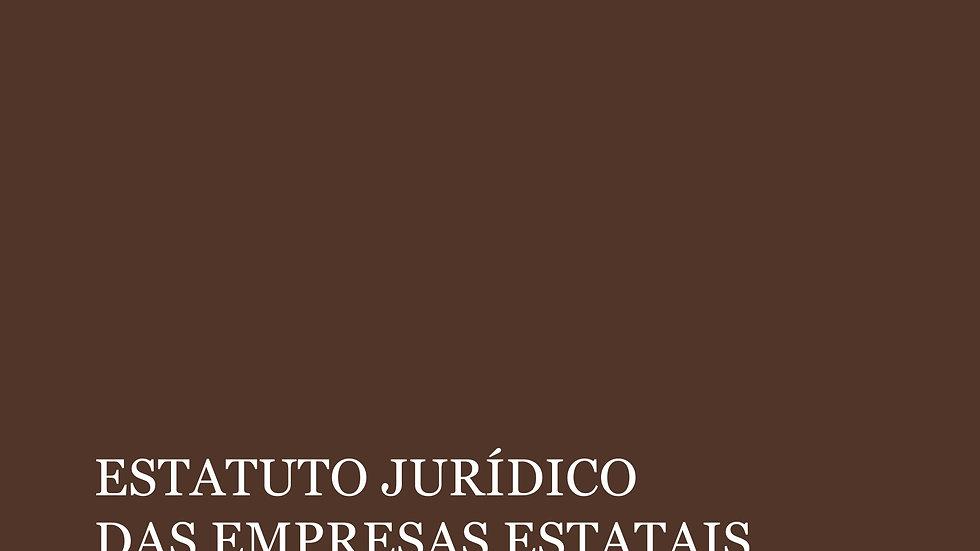 ESTATUTO JURIDICO DAS EMPRESAS ESTATAIS