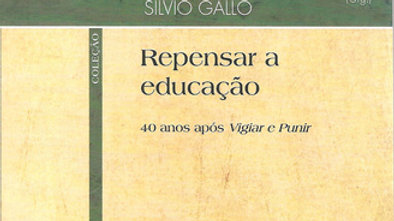 REPENSAR A EDUCACAO