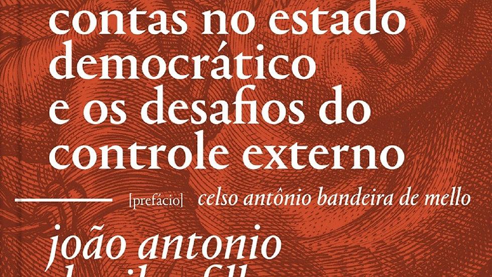 TRIBUNAIS DE CONTAS NO ESTADO DEMOCRATICO E OS DES
