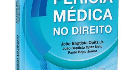 PERICIA MEDICA NO DIREITO