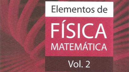ELEMENTOS DE FISICA MATEMATICA                  01