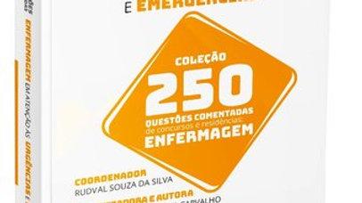 ENFERMAGEM EM ATENCAO AS URGENCIAS E EMERGENCIAS -