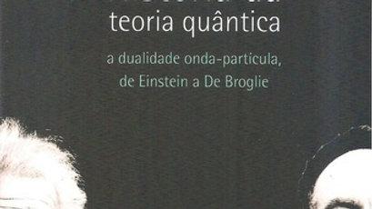 HISTORIA DA TEORIA QUANTICA