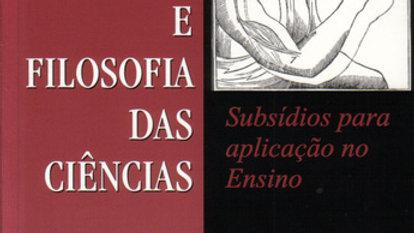 ESTUDOS DE HISTORIA E FILOSOFIA DAS CIENCIAS