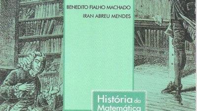 VIDEOS DIDATICOS DE HISTORIA DA MATEMATICA