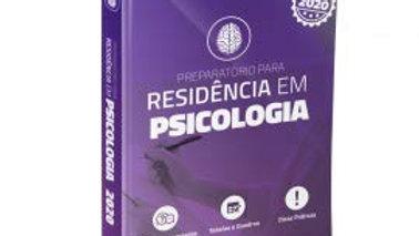 PREPARATORIO PARA RESIDENCIA EM PSICOLOGIA