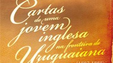 CARTAS DE UMA JOVEM INGLESA