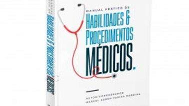 MANUAL PRATICO DE HABILIDADES E PROCEDIMENTOS MEDI