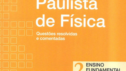OLIMPIADA PAULISTA DE FISICA                    02