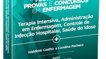 E2 - TERAPIA INTENSIVA, ADM. EM ENFERM., INF. HOSP