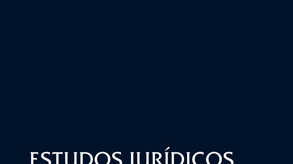 ESTUDOS JURIDICOS