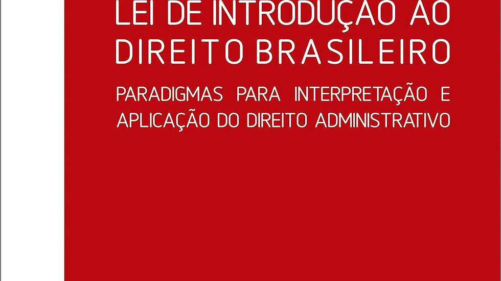 AS NORMAS DE DIREITO PUBLICO NA LEI DE INTRODUCAO