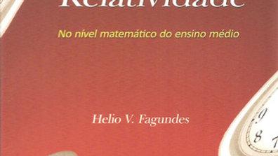 TEORIA DA RELATIVIDADE                          01