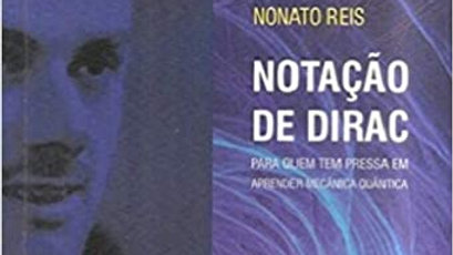 NOTACAO DE DIRAC