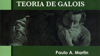 GRUPOS, CORPOS E TEORIA DE GALOIS