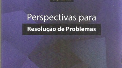 PERSPECTIVAS PARA RESOLUCAO DE PROBLEMAS