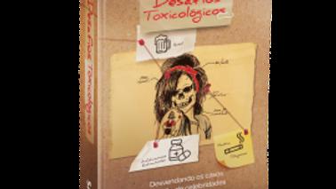 DESAFIOS TOXICOLOGICOS