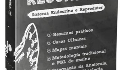 MEDICINA RESUMIDA SISTEMA ENDOCRINO E REPRODUTOR