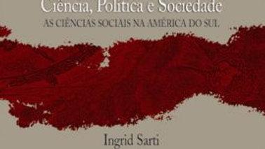 CIENCIA, POLITICA E SOCIEDADE