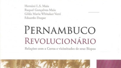 PERNAMBUCO REVOLUCIONARIO