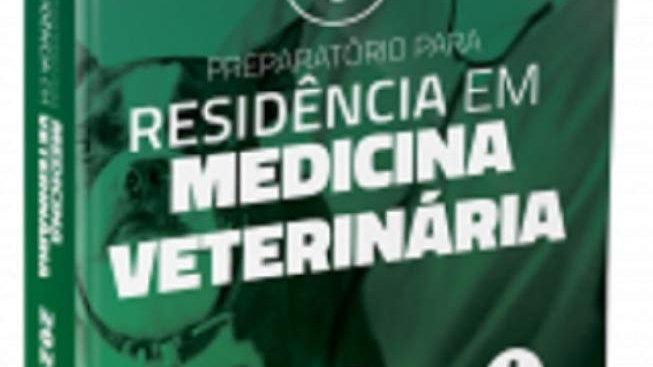 PREPARATORIO RESIDENCIA VETERINARIA (SANAR)