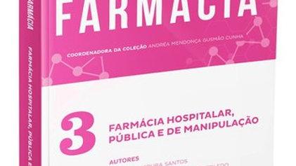 F3 - FARMACIA HOSPITALAR, PUBLICA E DE MANIPULACAO