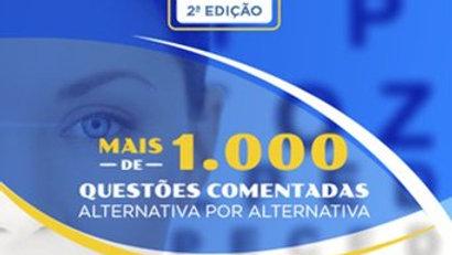 PREPARATORIO PARA PROVAS DE TITULO E CONCURSOS EM
