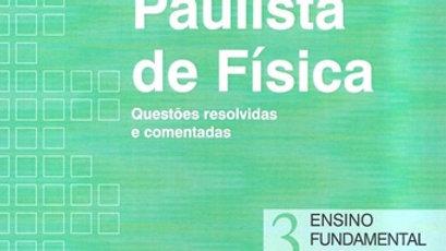 OLIMPIADA PAULISTA DE FISICA ENSINO