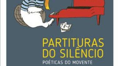 PARTITURAS DO SILENCIO