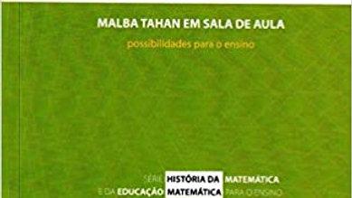 MALBA TAHAN EM SALA DE AULA