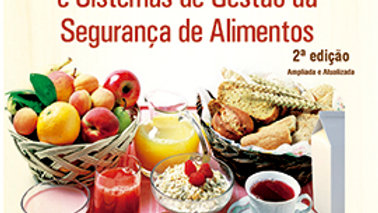 MICROBIOLOGIA E SISTEMAS DE GESTAO DA SEGURANCA DE
