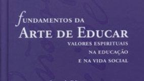 FUNDAMENTOS DA ARTE DE EDUCAR