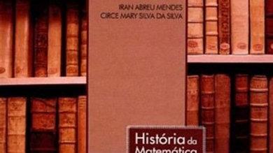 PUBLICACOES SOBRE HISTORIA DA MATEMATICA