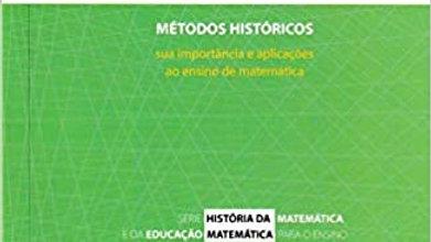 METODOS HISTORICOS