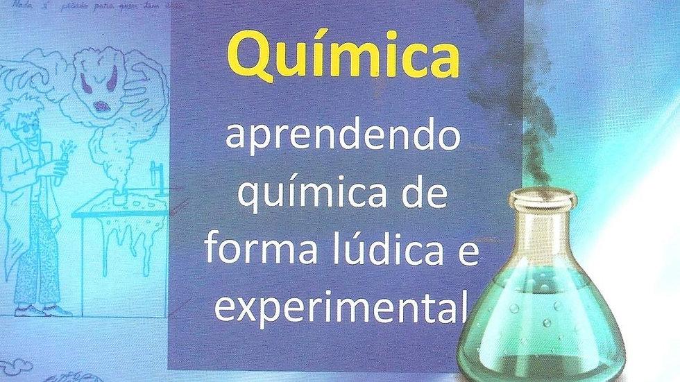SHOW DE QUIMICA
