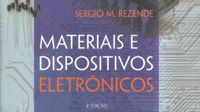 MATERIAIS E DISPOSITIVOS ELETRONICOS