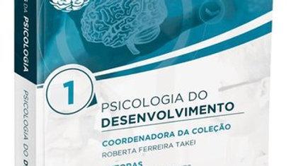 P1 - PSICOLOGIA DO DESENVOLVIMENTO - COLECAO MANUA