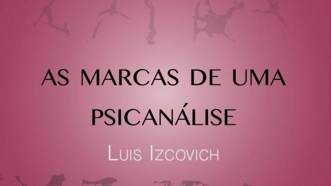 AS MARCAS DE UMA PSICANÁLISE