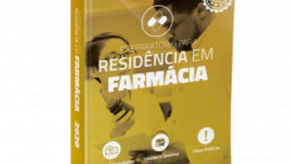 PREPARATORIO PARA RESIDENCIA EM FARMACIA