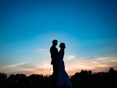 Real Wedding: Lauren & Ryan