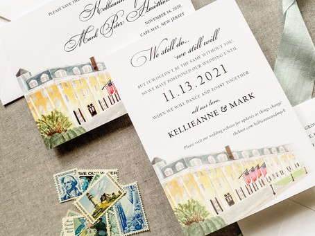 Top Tips: Save the Dates