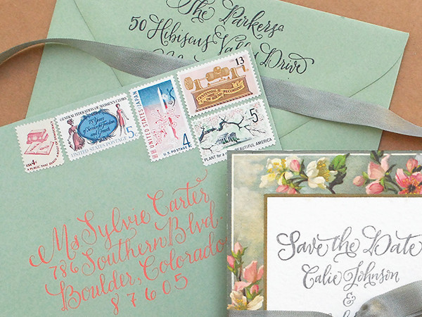 Antiquaria-Vintage-Stamps-DIY-Save-the-Date-OSBP