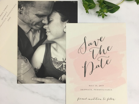 Which Print Method Will Work Best for My Invitations?
